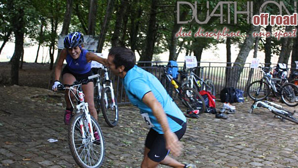 Duathlon Off Road 2015